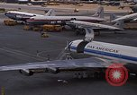 Image of different aircraft Vietnam, 1968, second 26 stock footage video 65675072141