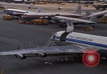 Image of different aircraft Vietnam, 1968, second 32 stock footage video 65675072141