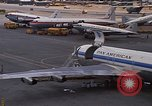 Image of different aircraft Vietnam, 1968, second 37 stock footage video 65675072141
