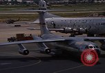Image of different aircraft Vietnam, 1968, second 38 stock footage video 65675072141