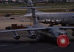 Image of different aircraft Vietnam, 1968, second 39 stock footage video 65675072141