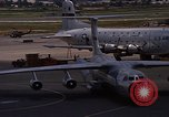 Image of different aircraft Vietnam, 1968, second 41 stock footage video 65675072141