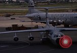 Image of different aircraft Vietnam, 1968, second 42 stock footage video 65675072141