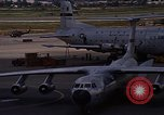 Image of different aircraft Vietnam, 1968, second 48 stock footage video 65675072141