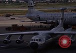 Image of different aircraft Vietnam, 1968, second 49 stock footage video 65675072141