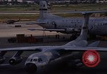 Image of different aircraft Vietnam, 1968, second 53 stock footage video 65675072141