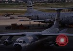 Image of different aircraft Vietnam, 1968, second 54 stock footage video 65675072141