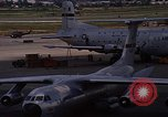 Image of different aircraft Vietnam, 1968, second 55 stock footage video 65675072141