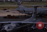 Image of different aircraft Vietnam, 1968, second 57 stock footage video 65675072141