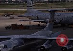 Image of different aircraft Vietnam, 1968, second 59 stock footage video 65675072141