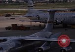 Image of different aircraft Vietnam, 1968, second 60 stock footage video 65675072141