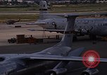 Image of different aircraft Vietnam, 1968, second 61 stock footage video 65675072141