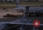Image of different aircraft Vietnam, 1968, second 62 stock footage video 65675072141