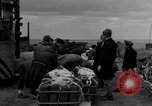 Image of combat cargo Japan, 1951, second 9 stock footage video 65675072149
