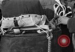 Image of combat cargo Japan, 1951, second 17 stock footage video 65675072155