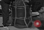 Image of combat cargo Japan, 1951, second 37 stock footage video 65675072155