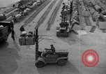 Image of combat car Japan, 1951, second 34 stock footage video 65675072157