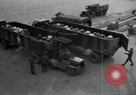 Image of combat car Japan, 1951, second 40 stock footage video 65675072157
