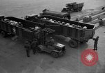 Image of combat car Japan, 1951, second 42 stock footage video 65675072157