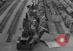 Image of combat car Japan, 1951, second 55 stock footage video 65675072157