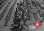 Image of combat car Japan, 1951, second 56 stock footage video 65675072157