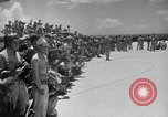 Image of Japanese surrender Ie Shima Ryukyu Islands, 1945, second 15 stock footage video 65675072158