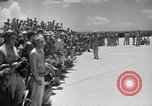 Image of Japanese surrender Ie Shima Ryukyu Islands, 1945, second 17 stock footage video 65675072158