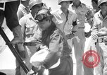 Image of Japanese surrender Ie Shima Ryukyu Islands, 1945, second 43 stock footage video 65675072158