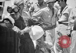 Image of Japanese surrender Ie Shima Ryukyu Islands, 1945, second 44 stock footage video 65675072158