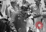 Image of Japanese surrender Ie Shima Ryukyu Islands, 1945, second 45 stock footage video 65675072158