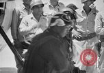 Image of Japanese surrender Ie Shima Ryukyu Islands, 1945, second 46 stock footage video 65675072158