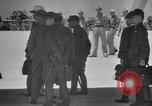 Image of Japanese surrender Ie Shima Ryukyu Islands, 1945, second 55 stock footage video 65675072158