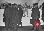 Image of Japanese surrender Ie Shima Ryukyu Islands, 1945, second 56 stock footage video 65675072158
