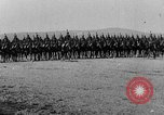 Image of Austro-Hungarian cavalry on battlefield in World War 1 Austria-Hungary, 1916, second 3 stock footage video 65675072169
