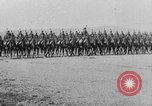Image of Austro-Hungarian cavalry on battlefield in World War 1 Austria-Hungary, 1916, second 4 stock footage video 65675072169