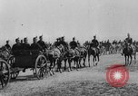 Image of Austro-Hungarian cavalry on battlefield in World War 1 Austria-Hungary, 1916, second 14 stock footage video 65675072169