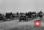 Image of Austro-Hungarian cavalry on battlefield in World War 1 Austria-Hungary, 1916, second 17 stock footage video 65675072169