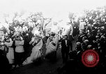 Image of Emperor Francis Joseph I Austria, 1914, second 1 stock footage video 65675072170