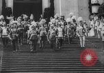 Image of Emperor Francis Joseph I Austria, 1914, second 6 stock footage video 65675072170