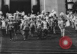 Image of Emperor Francis Joseph I Austria, 1914, second 7 stock footage video 65675072170