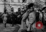 Image of Emperor Francis Joseph I Austria, 1914, second 17 stock footage video 65675072170