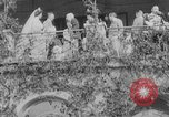 Image of royal families Austria, 1911, second 3 stock footage video 65675072171