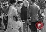 Image of royal families Austria, 1911, second 7 stock footage video 65675072171