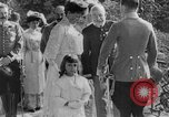 Image of royal families Austria, 1911, second 9 stock footage video 65675072171