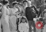 Image of royal families Austria, 1911, second 14 stock footage video 65675072171