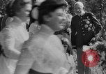 Image of royal families Austria, 1911, second 15 stock footage video 65675072171