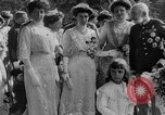 Image of royal families Austria, 1911, second 16 stock footage video 65675072171