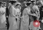 Image of royal families Austria, 1911, second 17 stock footage video 65675072171