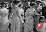 Image of royal families Austria, 1911, second 18 stock footage video 65675072171