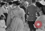 Image of royal families Austria, 1911, second 19 stock footage video 65675072171